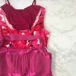 X3 Pink Dresses